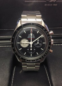 Omega replica Speedmaster Professional Apollo 11 40th Anniversary 311.30.42.30.01.002 orologio replica4